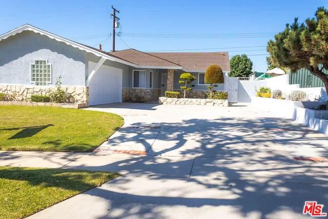 19411 Huggins Dr, Carson, CA 90746 (#21-754678) :: Vida Ash Properties | Compass