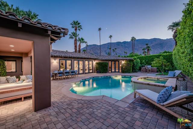 252 Camino Del Sur, Palm Springs, CA 92262 (#21-767612) :: Lydia Gable Realty Group