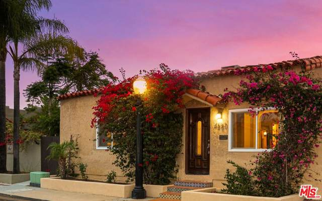 4580 44Th St, SAN DIEGO, CA 92115 (#21-768584) :: The Bobnes Group Real Estate