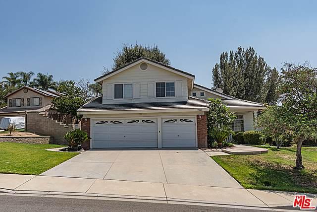 7341 Silkwood Ln, Highland, CA 92346 (#21-775130) :: The Bobnes Group Real Estate
