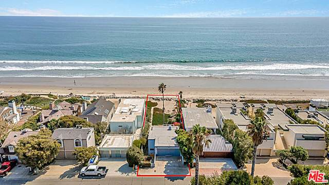 31224 Broad Beach Rd, Malibu, CA 90265 (#21-775312) :: The Pratt Group