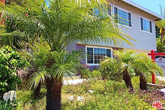 8330 Zitola Ter, Playa Del Rey, CA 90293 (#21-776382) :: Lydia Gable Realty Group