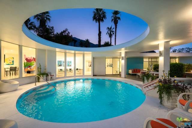 2300 W Cantina Way, Palm Springs, CA 92264 (#21-777002) :: Vida Ash Properties   Compass