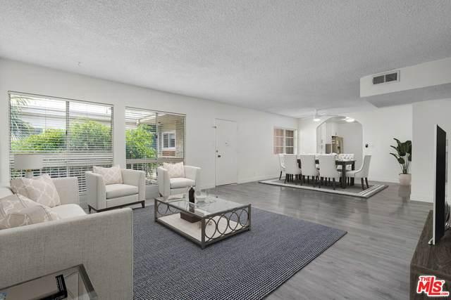 5250 Zelzah Ave #18, Encino, CA 91316 (#21-778284) :: The Bobnes Group Real Estate