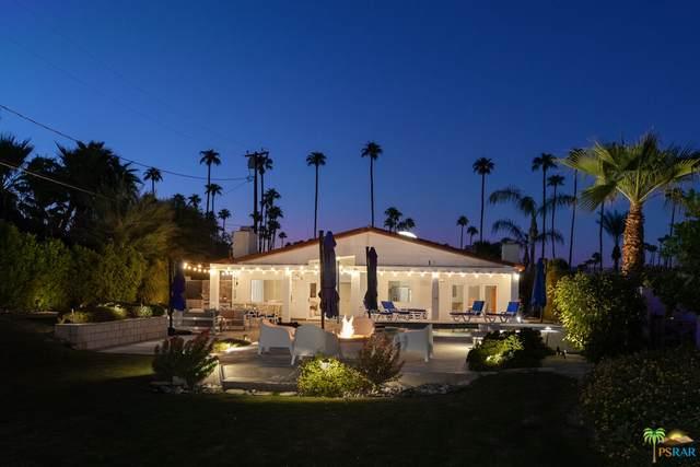 2555 E Morongo Trl, Palm Springs, CA 92264 (#21-778314) :: Lydia Gable Realty Group