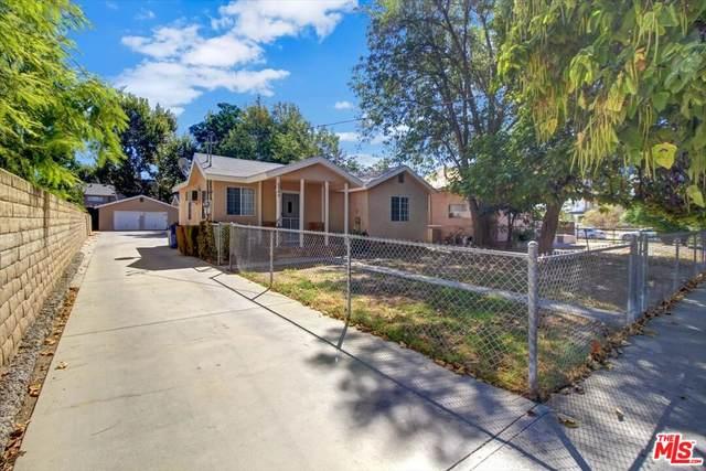 6906 Alabama Ave, Canoga Park, CA 91303 (#21-779090) :: Vida Ash Properties | Compass