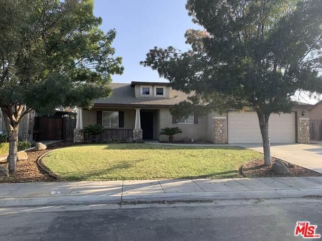 1185 Waterview St, Hanford, CA 93230 (#21-780622) :: Vida Ash Properties | Compass