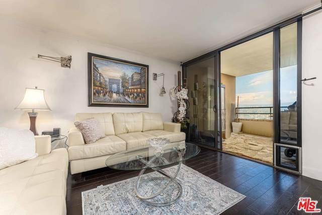 4337 Marina City Dr #945, Marina Del Rey, CA 90212 (#21-780964) :: Vida Ash Properties | Compass