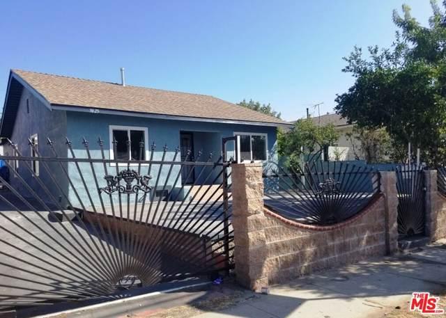 3825 Hammel St, Los Angeles, CA 90063 (#21-781856) :: Vida Ash Properties | Compass