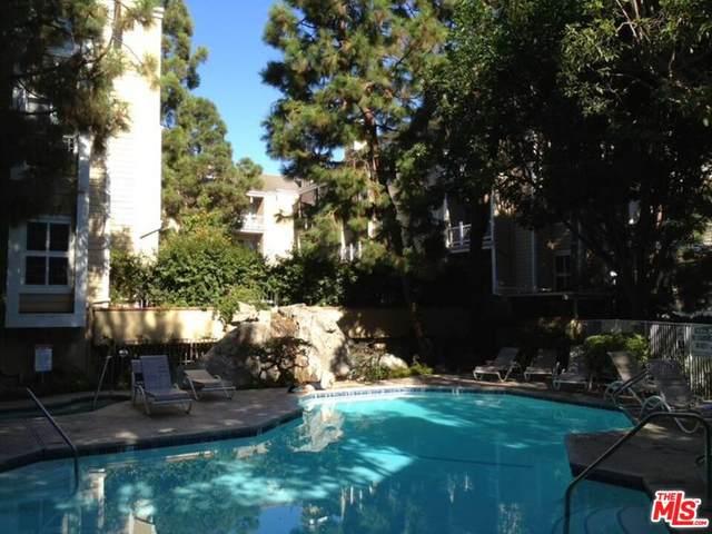 8500 Falmouth Ave #3302, Playa Del Rey, CA 90293 (#21-782070) :: Lydia Gable Realty Group