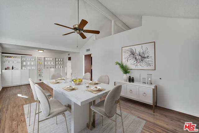 10064 Larwin Ave #1, Chatsworth, CA 91311 (#21-782584) :: Vida Ash Properties | Compass