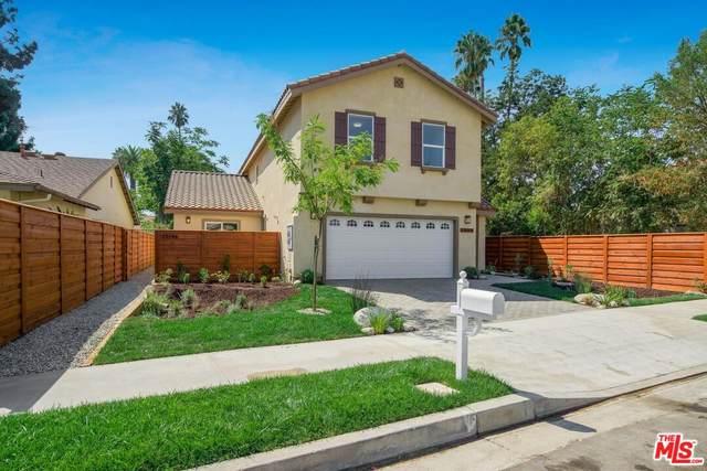 20148 Baltar St, Winnetka, CA 91306 (#21-782606) :: The Bobnes Group Real Estate
