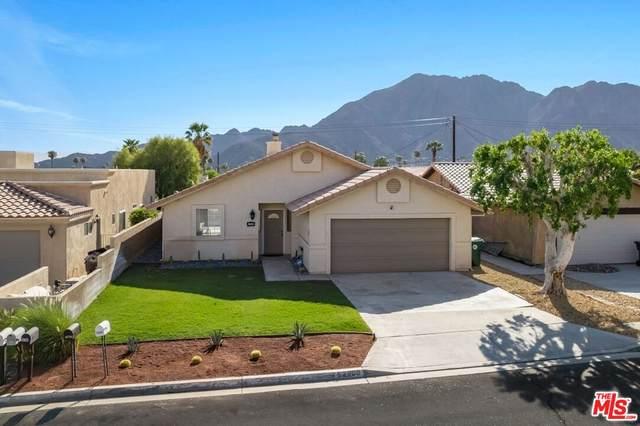 52800 Avenida Ramirez, La Quinta, CA 92253 (MLS #21-782698) :: Zwemmer Realty Group