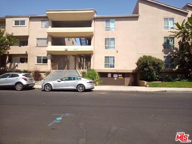 10757 Hortense St #102, North Hollywood, CA 91602 (#21-783906) :: Lydia Gable Realty Group
