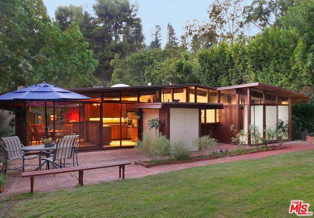 2718 N Beverly Glen Blvd, Los Angeles, CA 90077 (#21-784658) :: Lydia Gable Realty Group