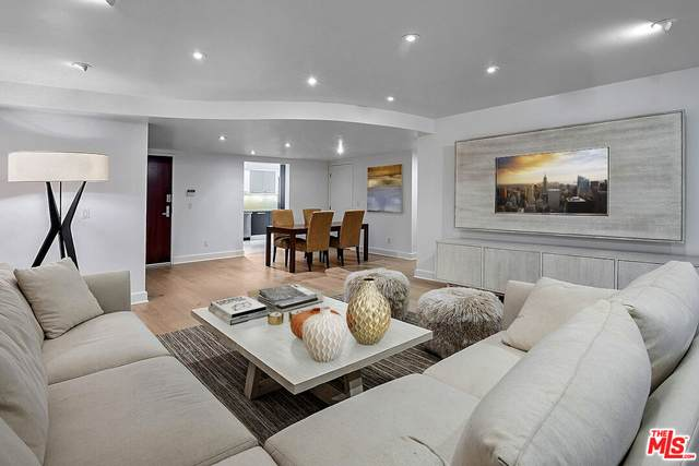 8788 Shoreham Dr #12, West Hollywood, CA 90069 (#21-786340) :: The Bobnes Group Real Estate
