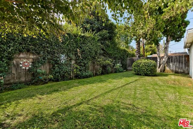 13410 Magnolia Blvd, Sherman Oaks, CA 91423 (#21-786706) :: Randy Plaice and Associates