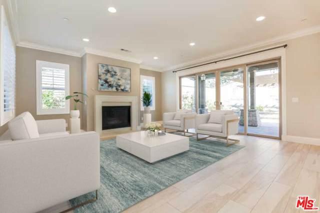 2 Intriga Ct, RANCHO MISSION VIEJO, CA 92694 (#21-787398) :: The Bobnes Group Real Estate