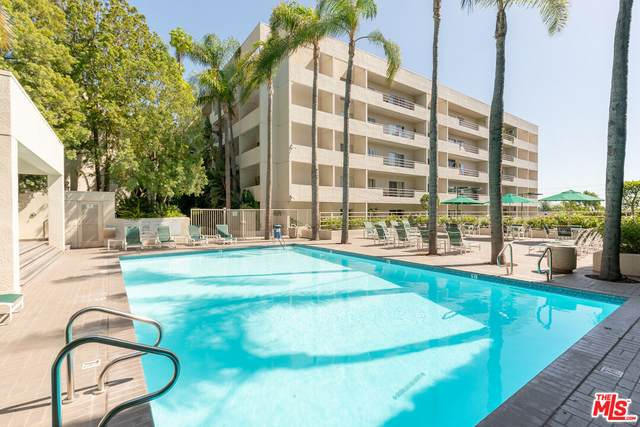 1131 Alta Loma Rd #115, West Hollywood, CA 90069 (#21-787442) :: The Bobnes Group Real Estate