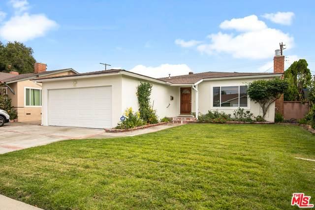 13524 Debell St, Arleta, CA 91331 (MLS #21-787524) :: Zwemmer Realty Group
