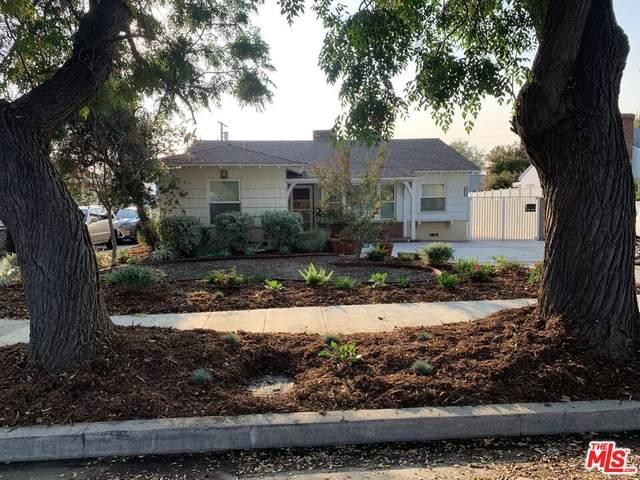 5021 Varna Ave, Sherman Oaks, CA 91423 (#21-788282) :: Compass