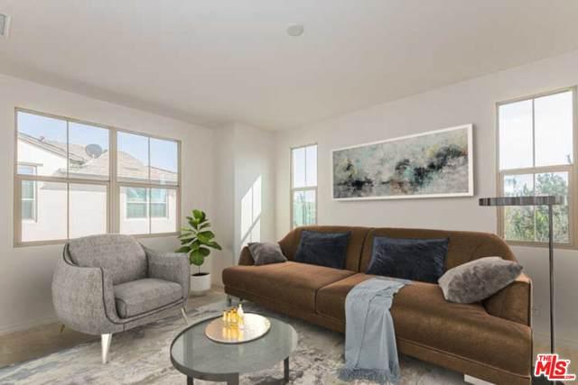 70 Parkwood, Irvine, CA 92620 (#21-789710) :: The Bobnes Group Real Estate
