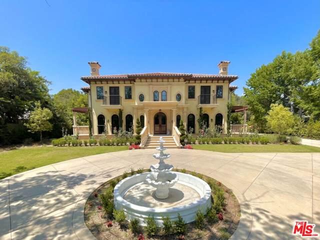 1645 Orlando Rd, Pasadena, CA 91106 (#21-790636) :: Vida Ash Properties   Compass