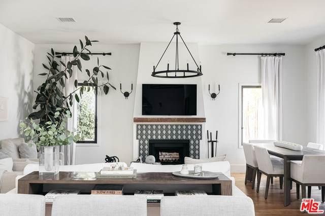 3130 Glenmanor Pl, Los Angeles, CA 90039 (#21-792272) :: The Bobnes Group Real Estate
