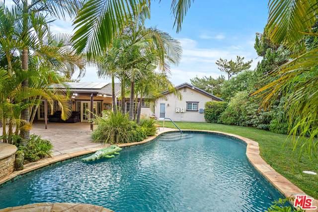 9825 Wish Ave, Northridge, CA 91325 (#21-792792) :: Berkshire Hathaway HomeServices California Properties