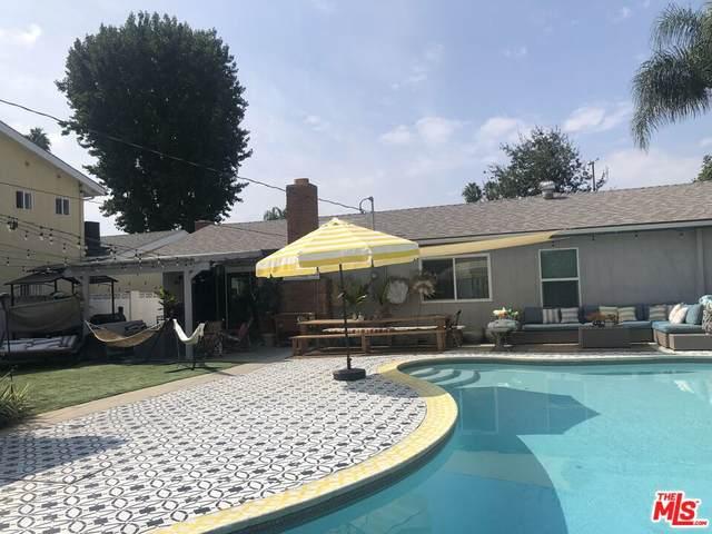 7656 Mason Ave, Winnetka, CA 91306 (#21-793192) :: The Bobnes Group Real Estate