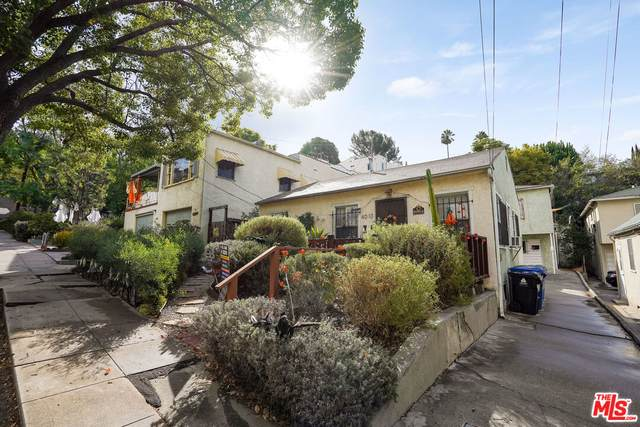 4010 Prospect Ave, Los Angeles, CA 90027 (#21-793504) :: Lydia Gable Realty Group