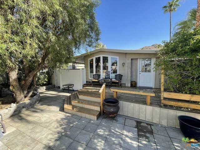 46 Santa Maria, Palm Springs, CA 92264 (#21-793698) :: The Bobnes Group Real Estate