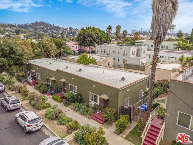4404 Clayton Ave, Los Angeles, CA 90027 (#21-795140) :: The Bobnes Group Real Estate