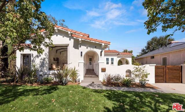 1653 Country Club Dr, Glendale, CA 91208 (#21-795266) :: The Bobnes Group Real Estate