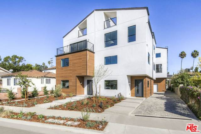 2337 Ridgeview Ave, Los Angeles, CA 90041 (#21-795684) :: The Bobnes Group Real Estate