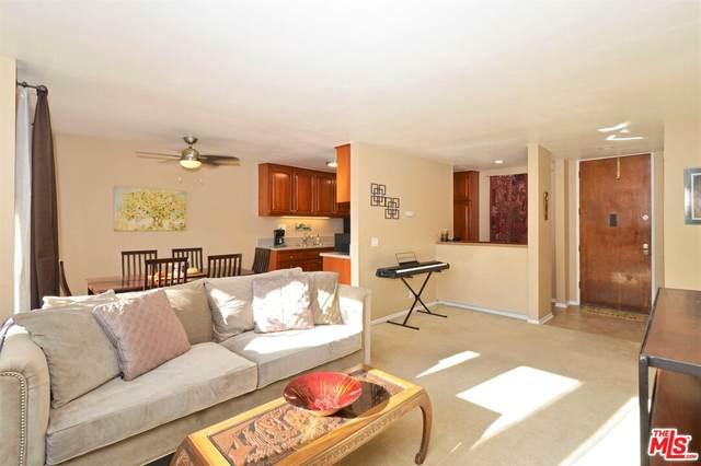5900 Canterbury Dr A209, Culver City, CA 90230 (#21-795724) :: The Bobnes Group Real Estate