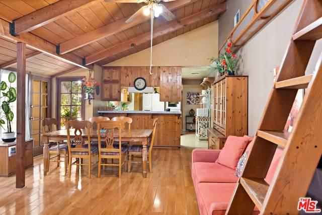 19821 Arminta St, Canoga Park, CA 91306 (#21-796324) :: Randy Plaice and Associates