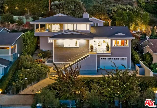 10656 Drakewood Ave, Culver City, CA 90230 (#21-796518) :: The Bobnes Group Real Estate