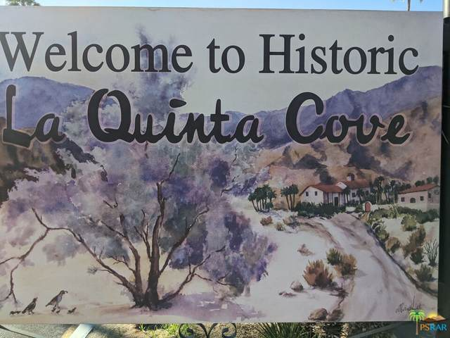 0 Avenida Mendoza, La Quinta, CA 92253 (MLS #21-798784) :: The John Jay Group - Bennion Deville Homes