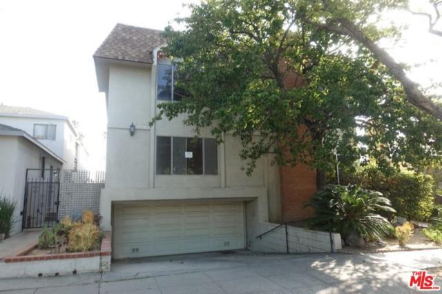 1231 18TH Street #1, Santa Monica, CA 90404 (#17261596) :: Paris and Connor MacIvor
