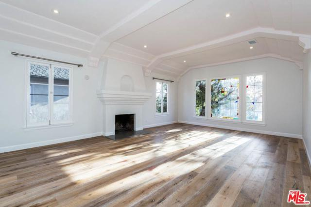 994 Stearns Drive, Los Angeles (City), CA 90048 (#18416784) :: The Agency