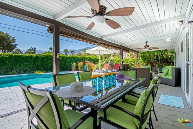 2015 E Belding Drive, Palm Springs, CA 92262 (#18417420PS) :: Fred Howard Real Estate Team