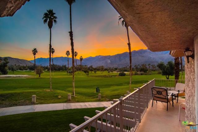 505 S Farrell Drive O86, Palm Springs, CA 92264 (#19418200PS) :: Golden Palm Properties