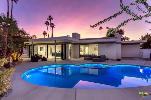 46780 E Eldorado Drive, Indian Wells, CA 92210 (#19418784PS) :: The Agency