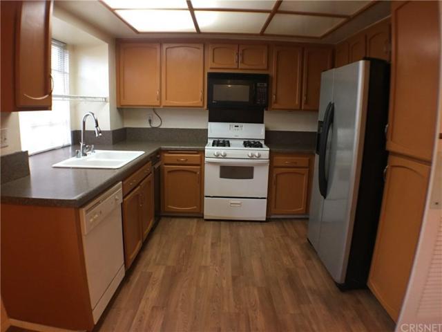 18436 Lemarsh Street #37, Northridge, CA 91325 (#SR19001827) :: The Agency