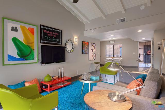 1050 E Ramon Road #61, Palm Springs, CA 92264 (#18416676PS) :: Lydia Gable Realty Group