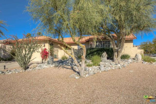 64526 Brae Burn, Desert Hot Springs, CA 92240 (#19419522PS) :: Fred Howard Real Estate Team