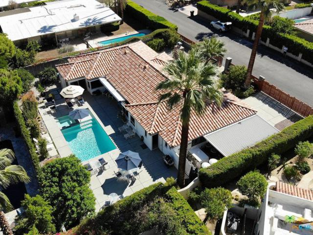 340 W Pablo Drive, Palm Springs, CA 92262 (#19420020PS) :: Lydia Gable Realty Group