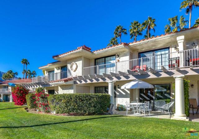 500 S Farrell Drive E33, Palm Springs, CA 92264 (#19420094PS) :: Lydia Gable Realty Group