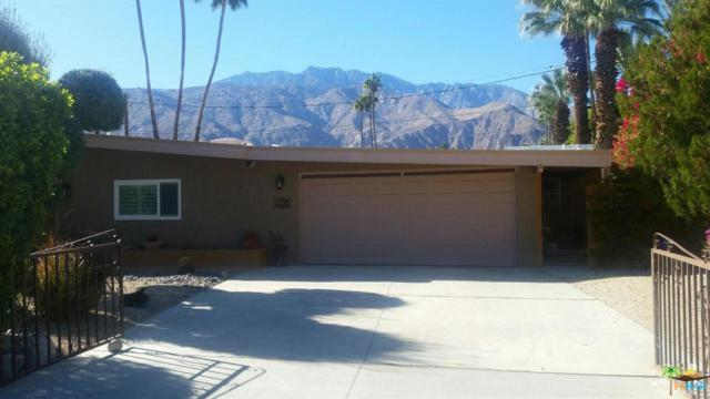 1270 Pasatiempo, Palm Springs, CA 92262 (#19420334PS) :: Paris and Connor MacIvor